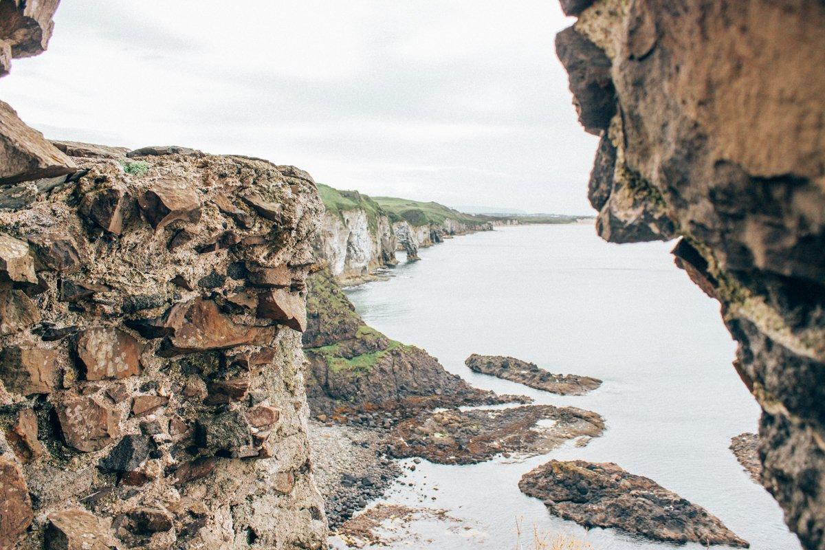 belfast to giants causeway