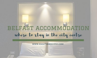 Accommodation Belfast City Centre