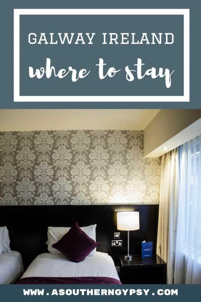 the connacht hotel galway