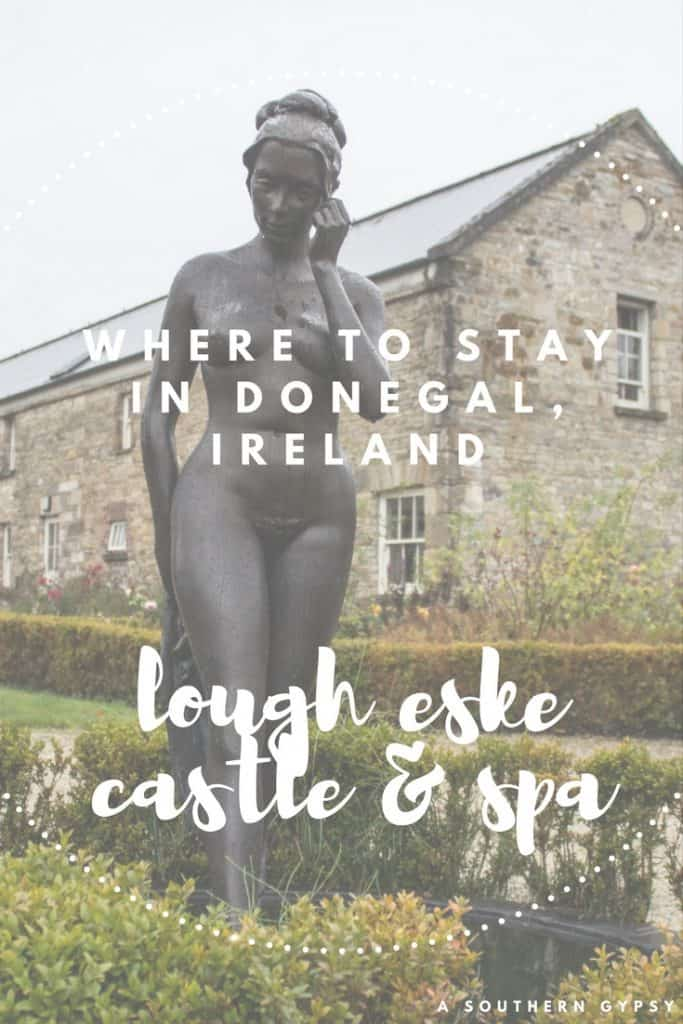 ACCOMMODATION IN DONEGAL