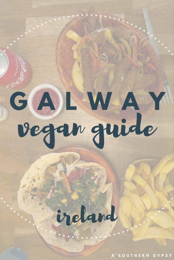 vegan galway