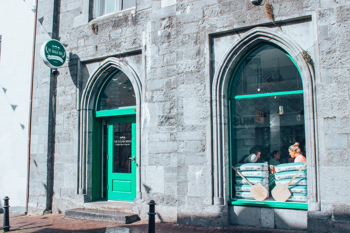 vegan restaurants galway