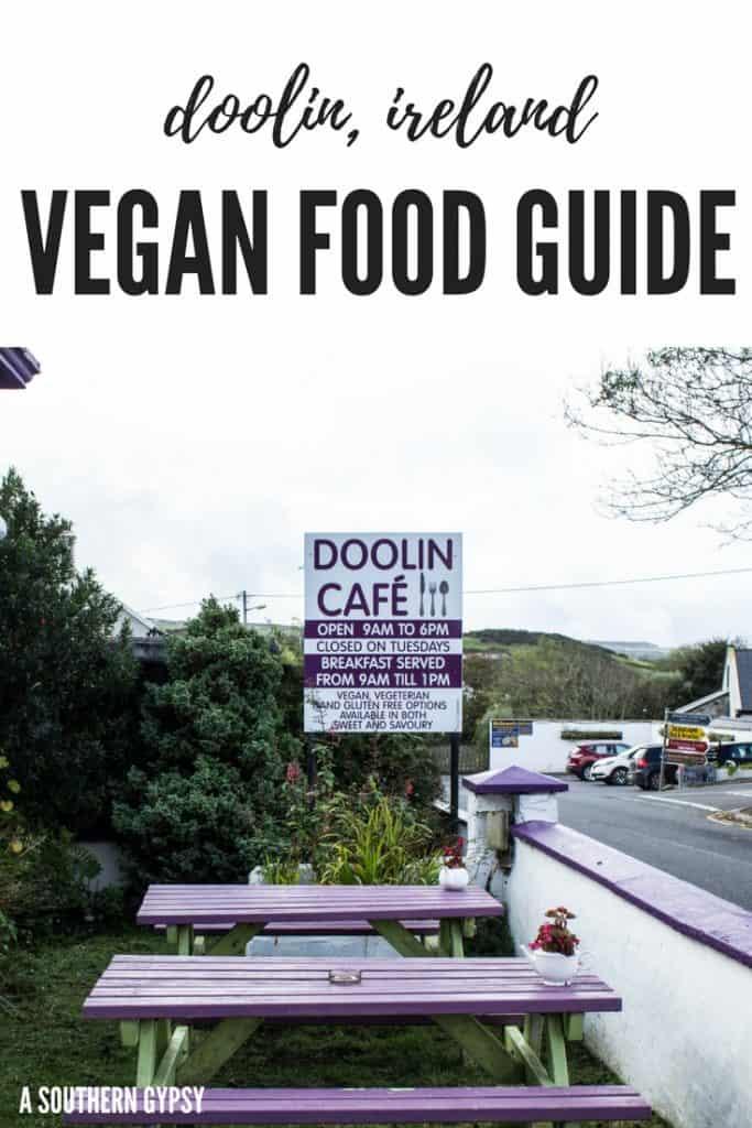 doolin restaurants