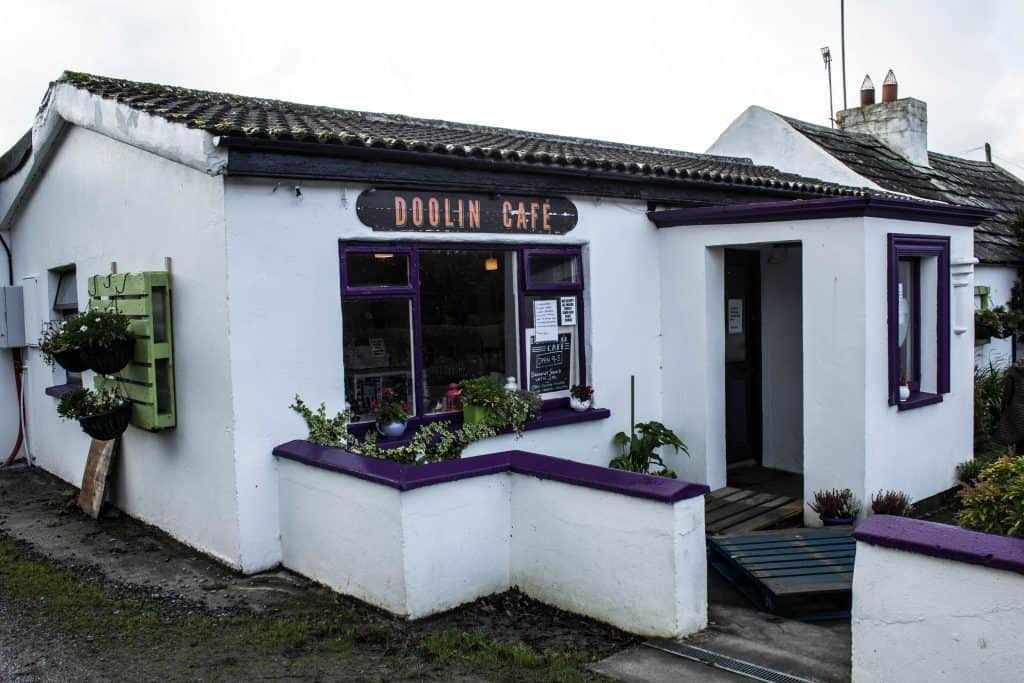 doolin restaurants
