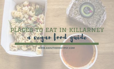 places to eat in killarney