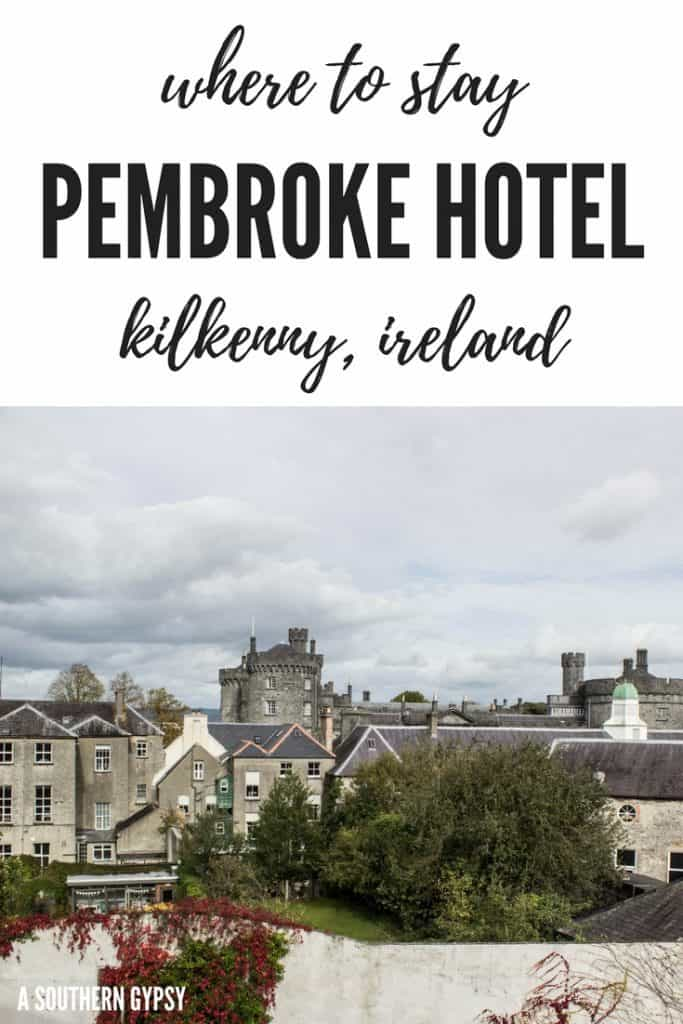kilkenny accommodation