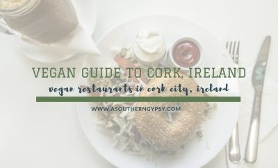 restaurants in cork