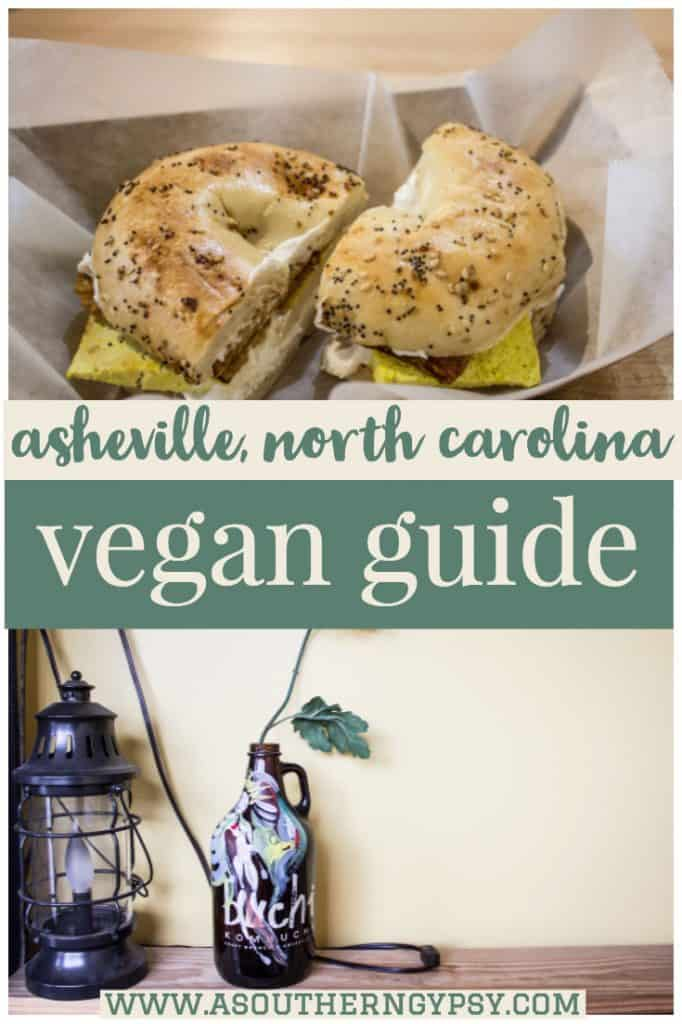 vegan restaurants in asheville