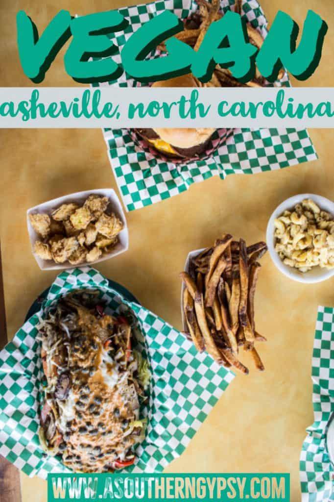 vegan restaurants in asheville