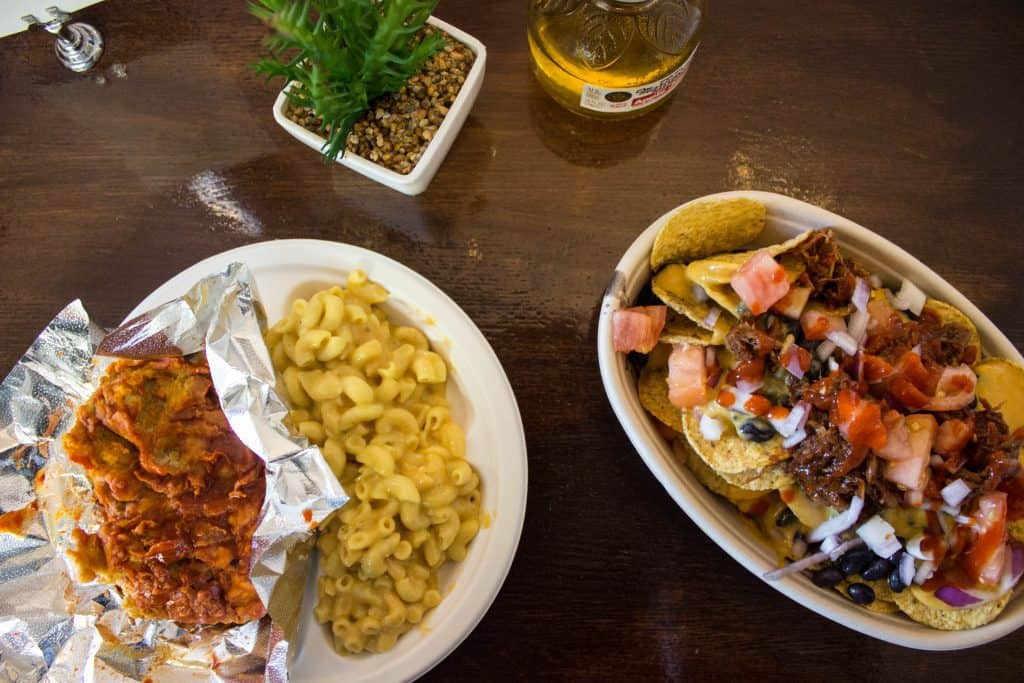 vegan spots in nashville