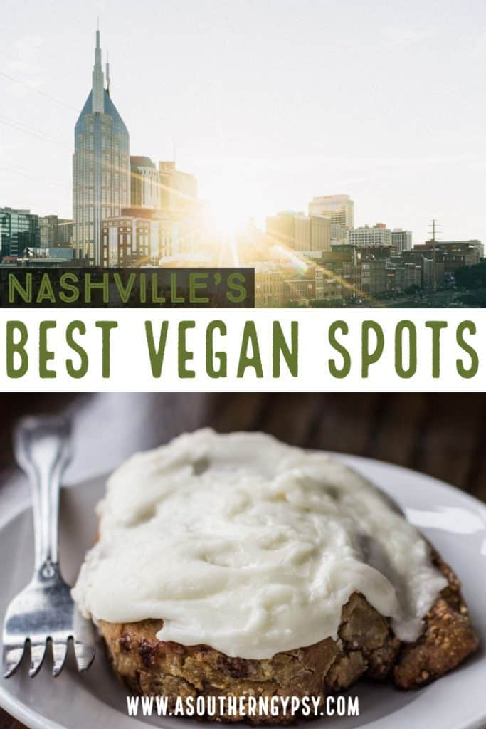 best vegan spots in nashville
