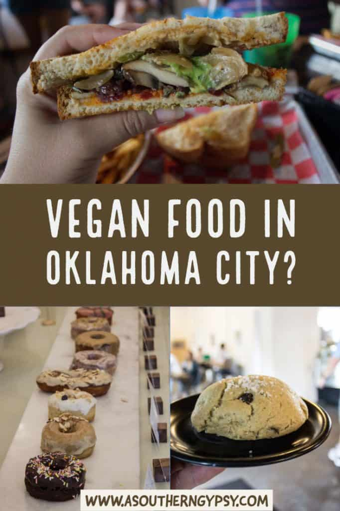 vegan restaurants in okc