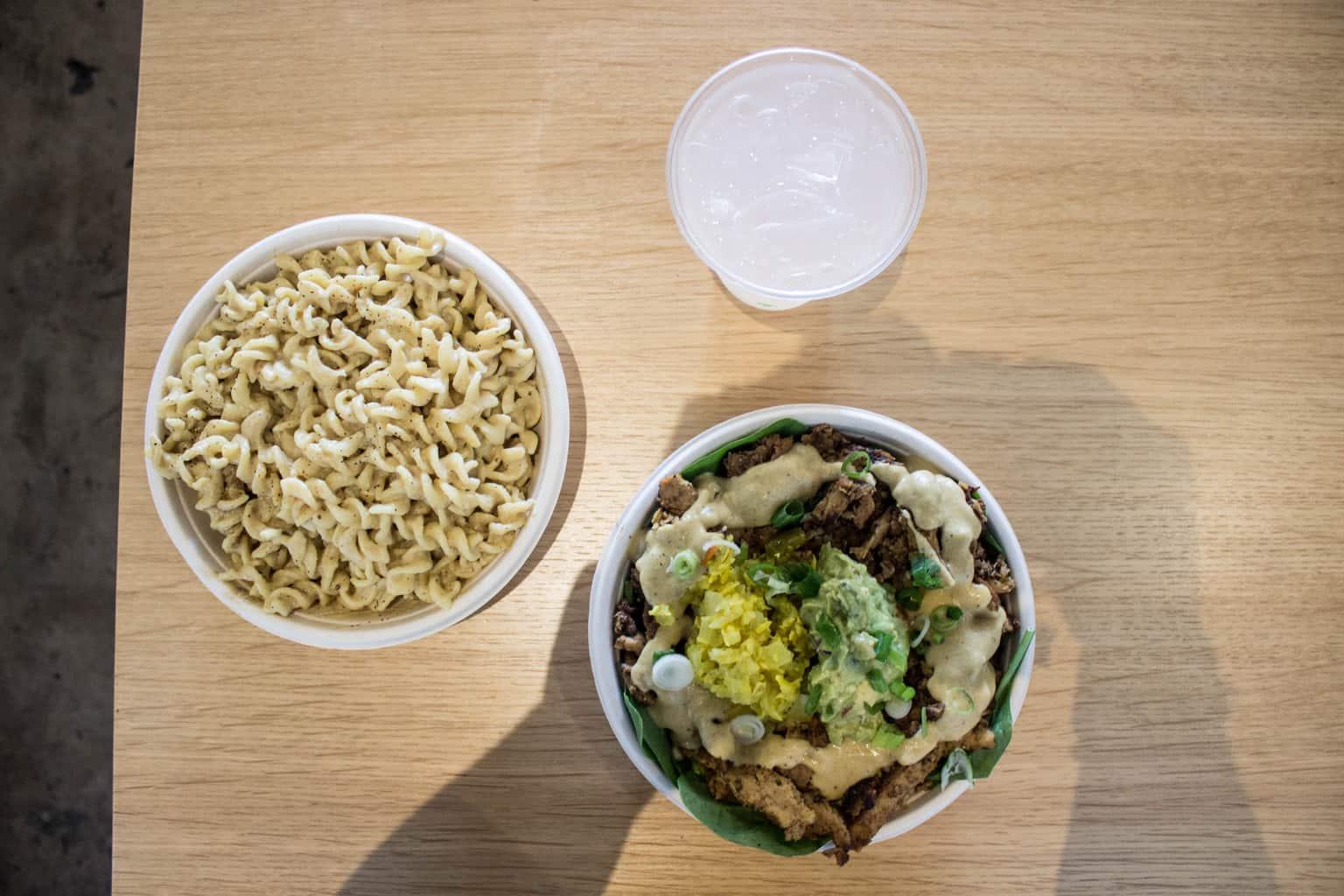 vegan restaurants in okc