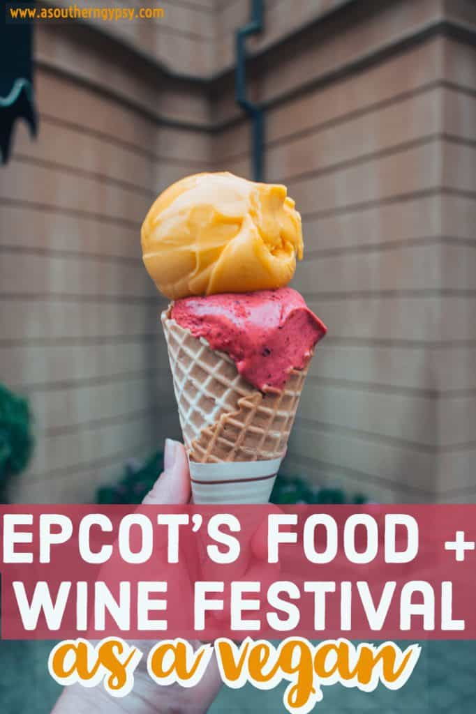 places to eat in Epcot