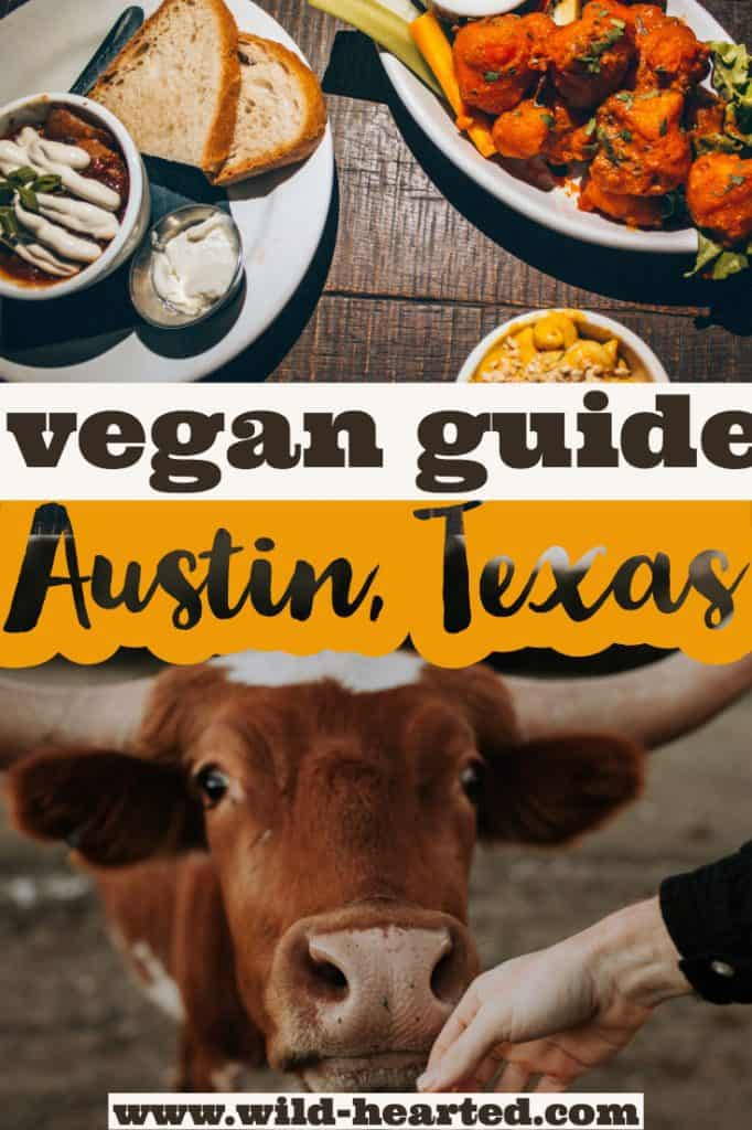 vegan in austin