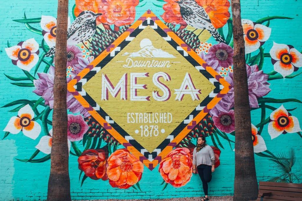 things to do in mesa arizona