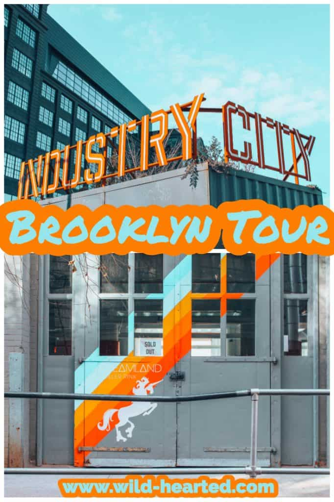 brooklyn tours