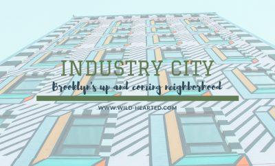 brooklyn tours