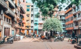 responsible travel in kathmandu