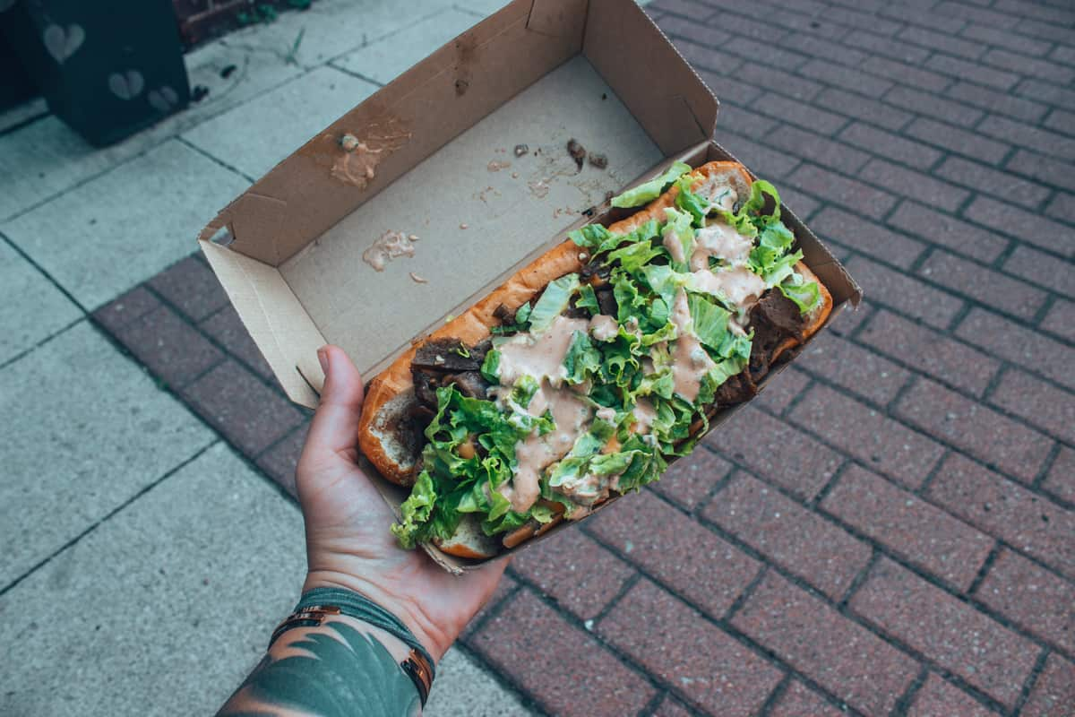 Vegan Restaurants Columbus Ohio A Guide To Eating Vegan In Columbus