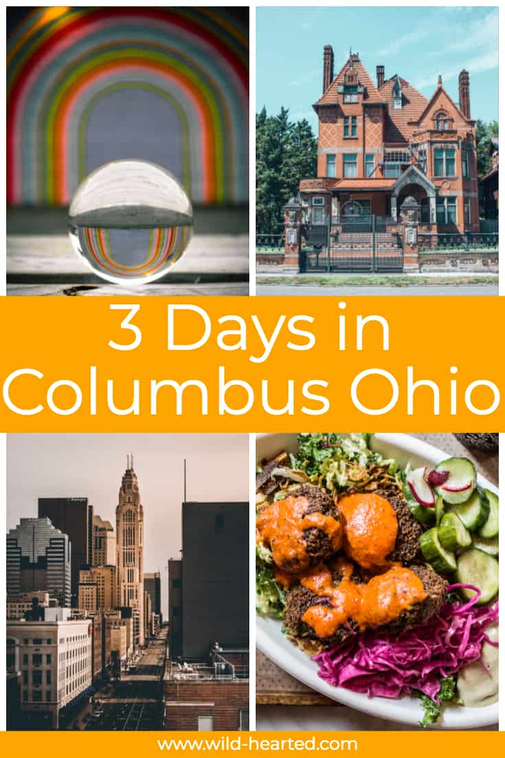 best of columbus