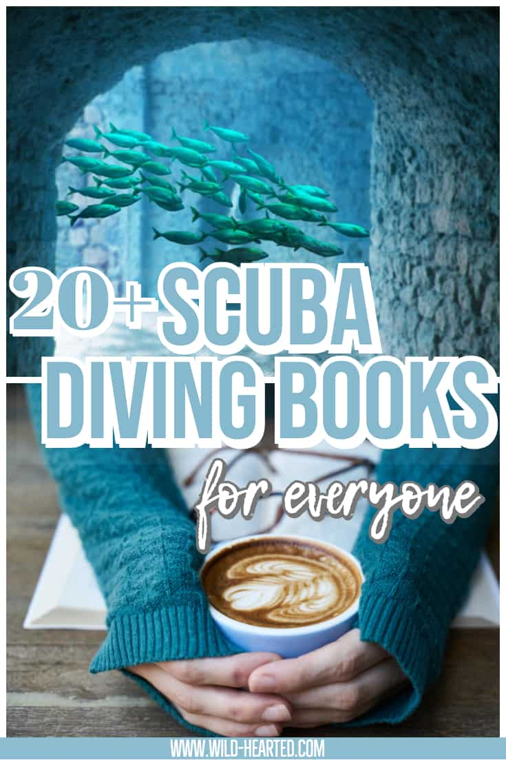 books for scuba divers