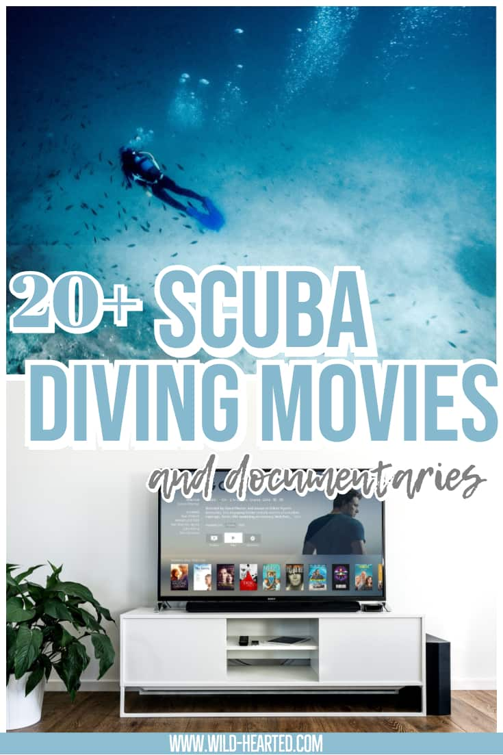 scuba diving movies