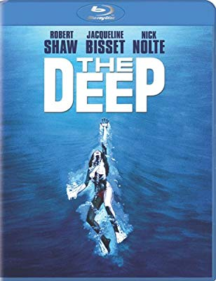 diving movies