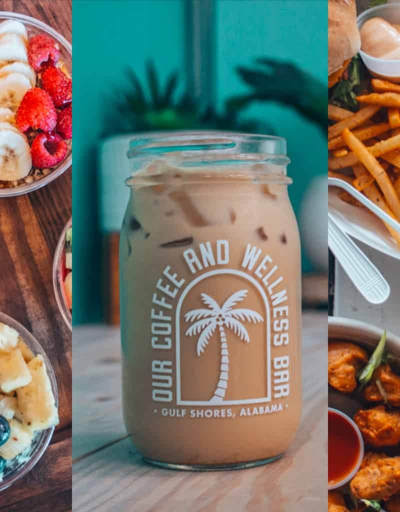 Vegan Guide to Gulf Shores & Orange Beach, Alabama