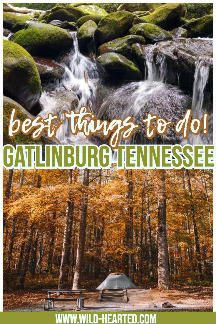 gatlinburg getaway