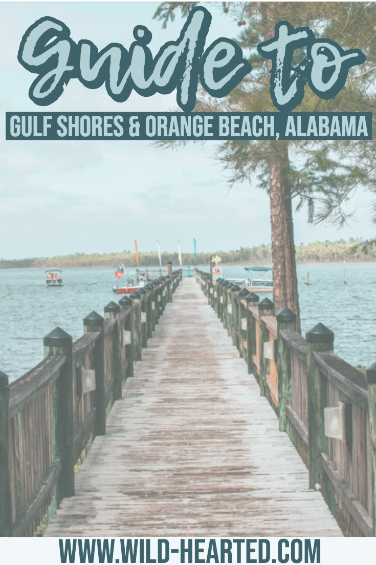 things to do in orange beach alabama