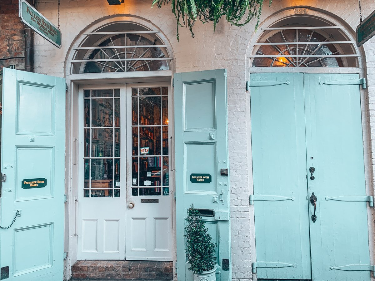 off the beaten path in new orleans