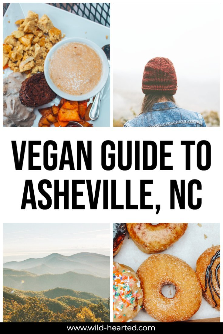 vegan restaurants asheville