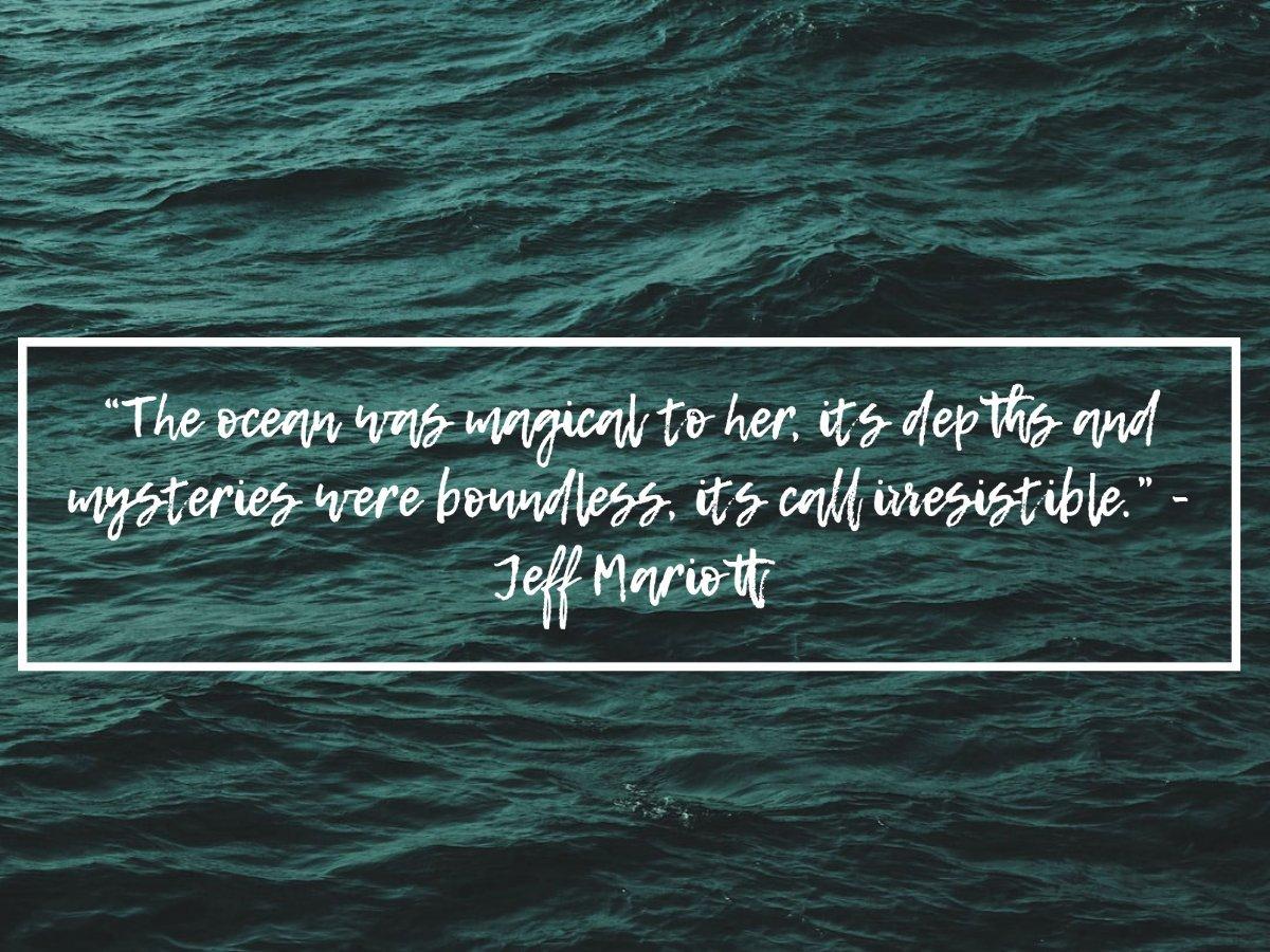 love ocean quotes