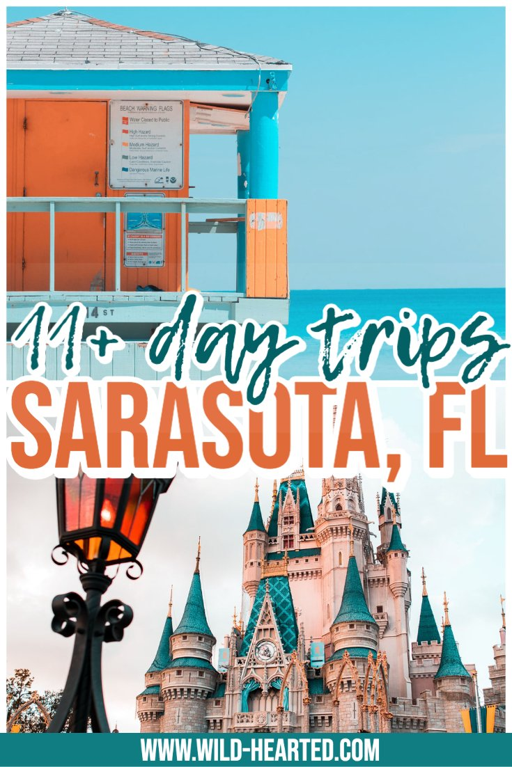 Day trips from sarasota florida