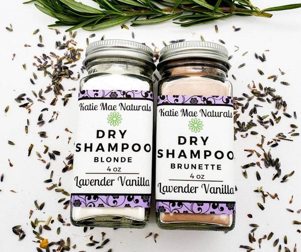 vegan waste shampoo